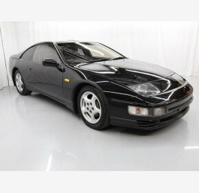1990 Nissan 300ZX for sale 101126010