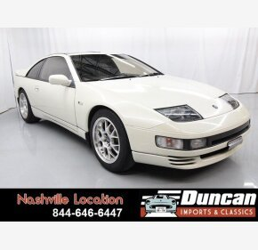 1990 Nissan 300ZX Twin Turbo for sale 101150186