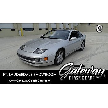 1990 Nissan 300ZX Hatchback for sale 101256611