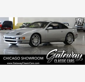 1990 Nissan 300ZX Twin Turbo Hatchback for sale 101306500