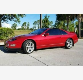 1990 Nissan 300ZX for sale 101342523