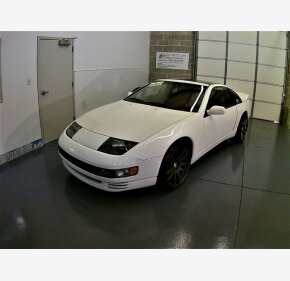1990 Nissan 300ZX Twin Turbo for sale 101432487
