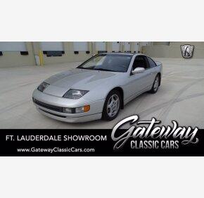 1990 Nissan 300ZX Hatchback for sale 101461427