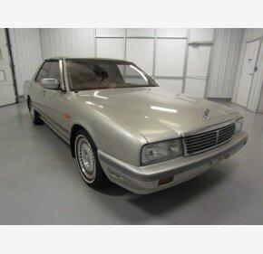 1990 Nissan Cima for sale 101013690