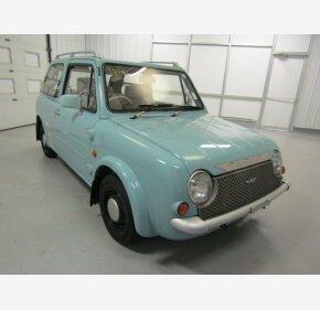 1990 Nissan Pao for sale 101012951