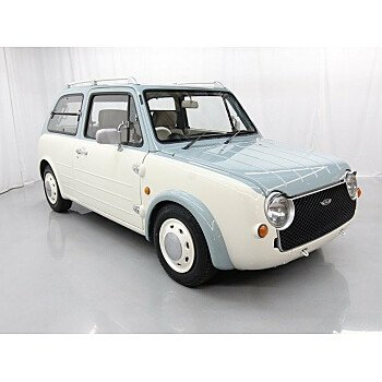 1990 Nissan Pao for sale 101214444