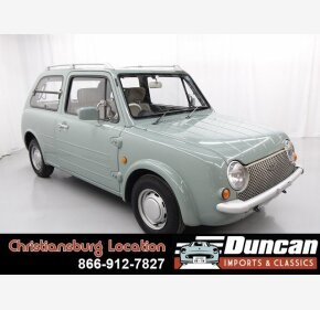 1990 Nissan Pao for sale 101325498