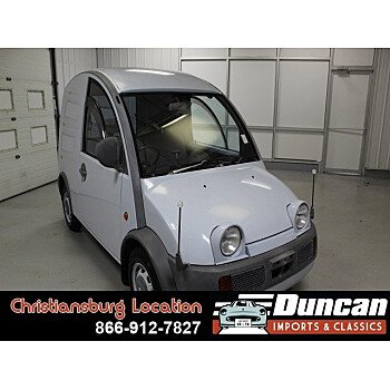 1990 Nissan S-Cargo for sale 101148027