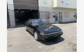 1990 Nissan Silvia Q's for sale 101180095