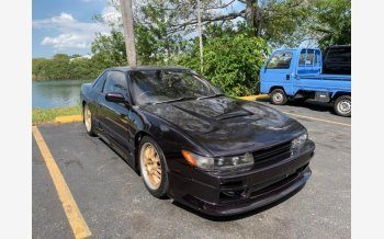 1990 Nissan Silvia K's for sale 101314316
