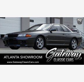 1990 Nissan Skyline for sale 101257386