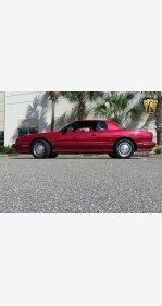 1990 Oldsmobile Toronado Trofeo for sale 101045680