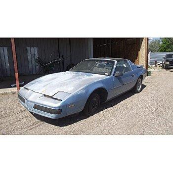1990 Pontiac Firebird for sale 101512773