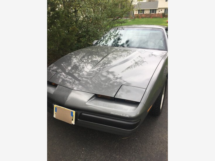 1990 Pontiac Firebird Coupe for sale 101504132