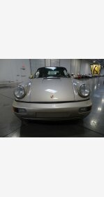 1990 Porsche 911 Cabriolet for sale 101072692