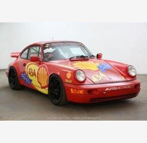 1990 Porsche 911 Coupe for sale 101274745