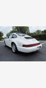 1990 Porsche 911 Coupe for sale 101280558