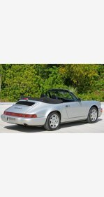 1990 Porsche 911 for sale 101287566