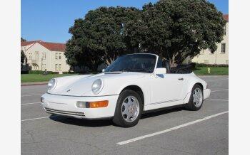 1990 Porsche 911 for sale 101308029