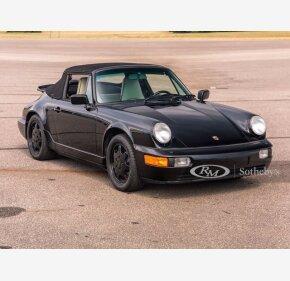 1990 Porsche 911 for sale 101356473
