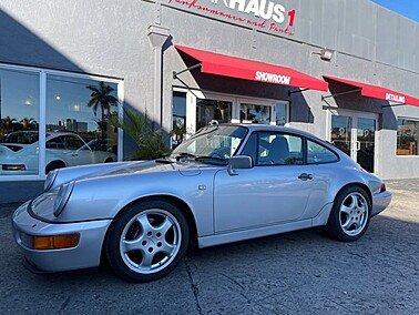 1990 Porsche 911 for sale 101441795