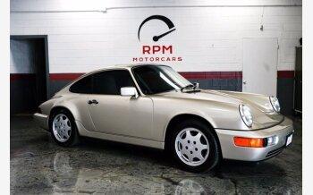 1990 Porsche 911 for sale 101556816
