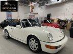 1990 Porsche 911 Cabriolet for sale 101560576