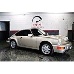 1990 Porsche 911 for sale 101565233