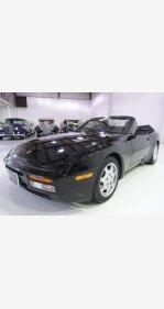 1990 Porsche 944 Cabriolet for sale 101076029