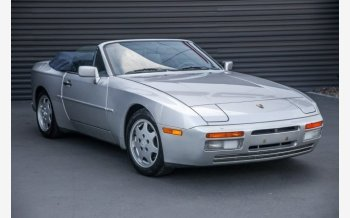 1990 Porsche 944 Cabriolet for sale 101090440