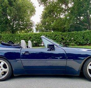 1990 Porsche 944 Cabriolet for sale 101387994