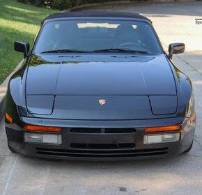 1990 Porsche 944 Cabriolet for sale 101391308