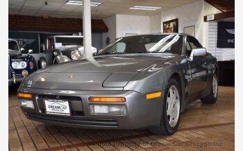 1990 Porsche 944 for sale 101555992