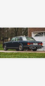 1990 Rolls-Royce Silver Spur II for sale 101338785