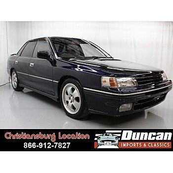 1990 Subaru Legacy for sale 101115823
