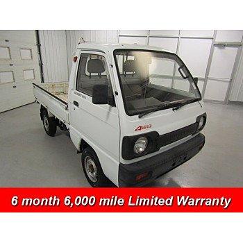 1990 Suzuki Carry for sale 101013576