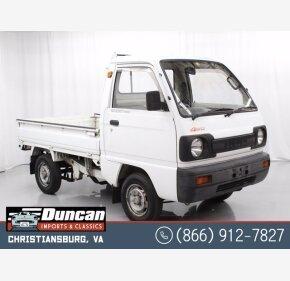 1990 Suzuki Carry for sale 101382682