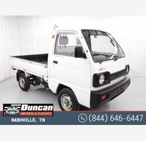 1990 Suzuki Carry for sale 101415363
