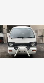 1990 Suzuki Every for sale 101240395
