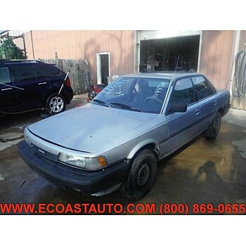 1990 Toyota Camry Deluxe Sedan for sale 101326172