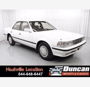 1990 Toyota Cresta for sale 101013622