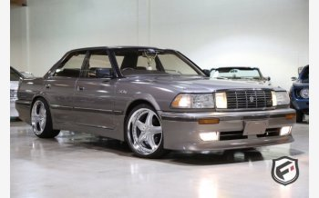 1990 Toyota Crown for sale 100913385