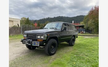 1990 Toyota Land Cruiser for sale 101432571