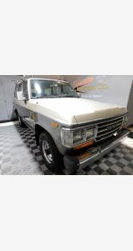 1990 Toyota Land Cruiser for sale 101390601