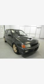 1990 Toyota Starlet for sale 101013597