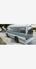 1990 Volkswagen Vans for sale 101186166