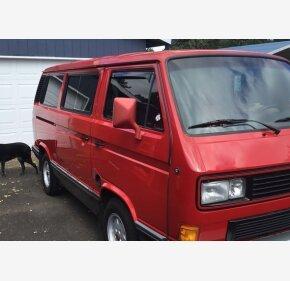 1990 Volkswagen Vans for sale 101203596