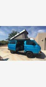 1990 Volkswagen Vans for sale 101361943