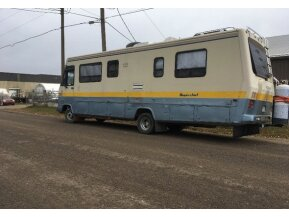 1990 Winnebago Chieftain RVs for Sale - RVs on Autotrader