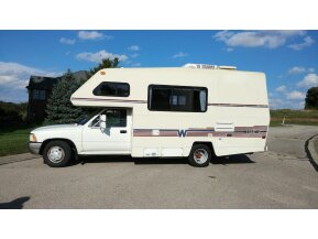 1990 Winnebago Warrior RVs for Sale - RVs on Autotrader